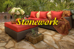 Stonework photo