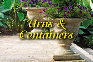 Containers and Urn photo